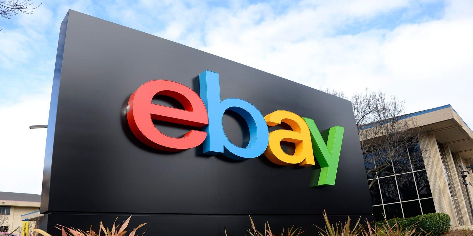 Come fare reso eBay