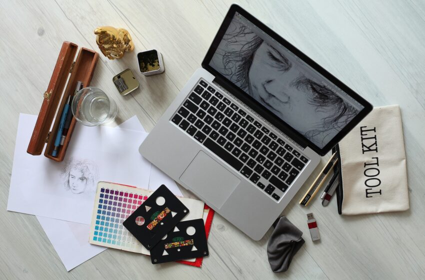 Come diventare graphic designer e lavorare da remoto