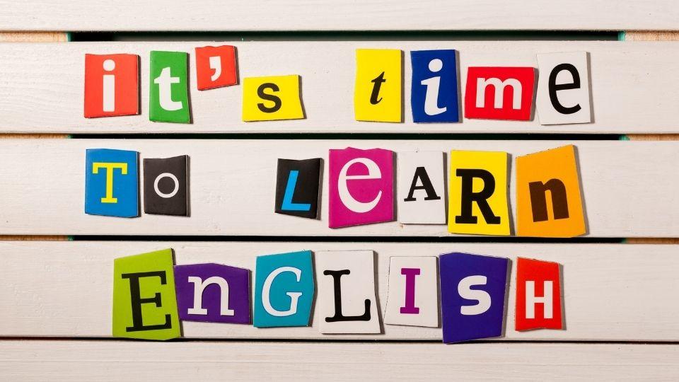 Studiare l'inglese – Qualche consiglio utile