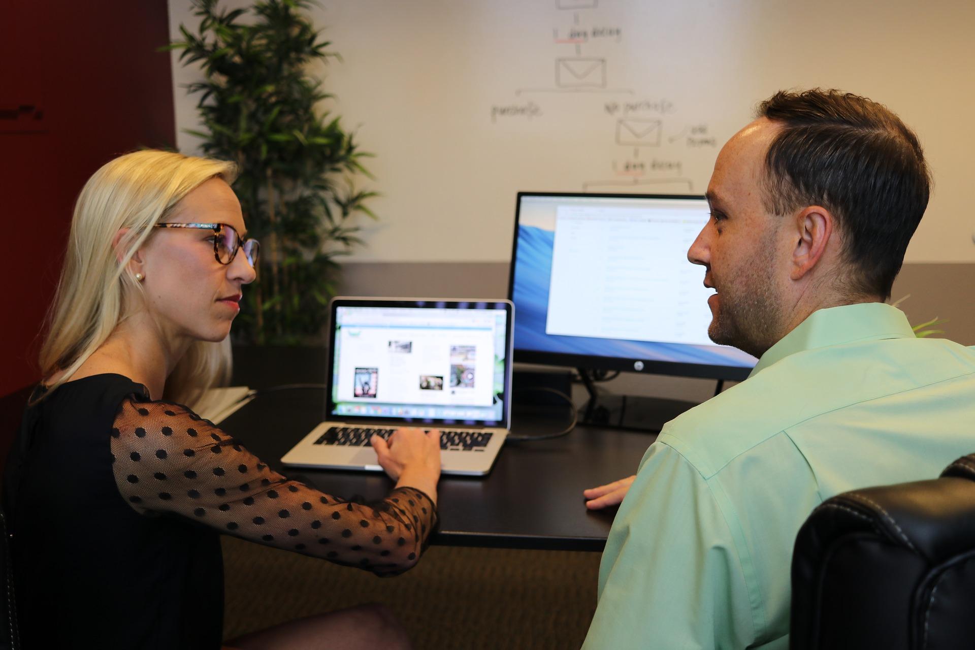 Cos'è una Web Agency e a cosa serve?
