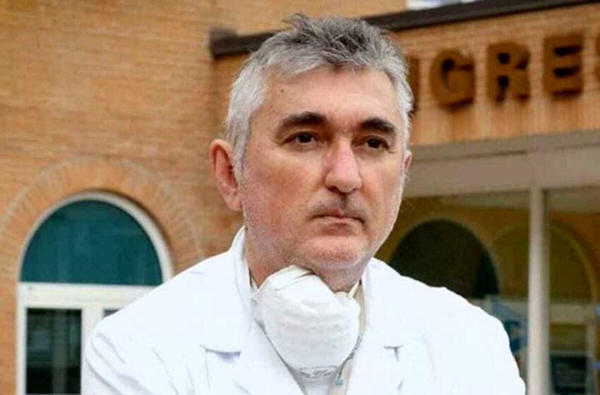 Giuseppe De Donno chi era il Dottore del Plasma Iperimmune