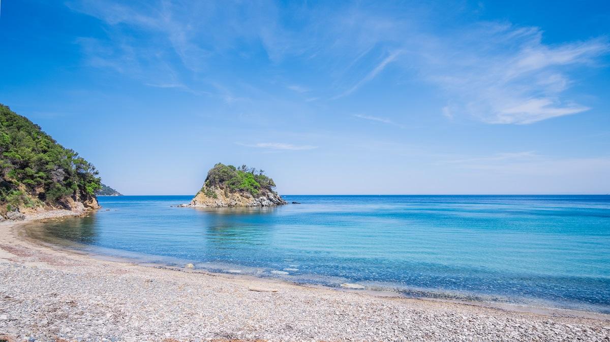 Isola d'Elba in bici: gli itinerari più belli tra mare e monti