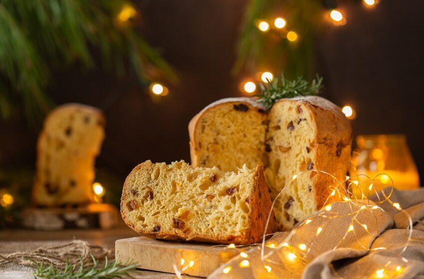 La storia del panettone, uno dei dolci natalizi più amati