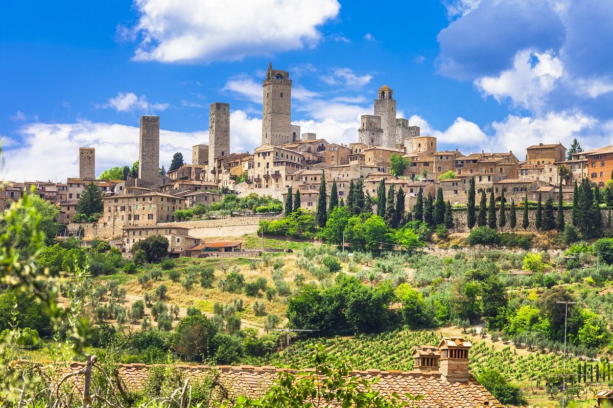 Borghi in Toscana: i più belli da visitare in autunno