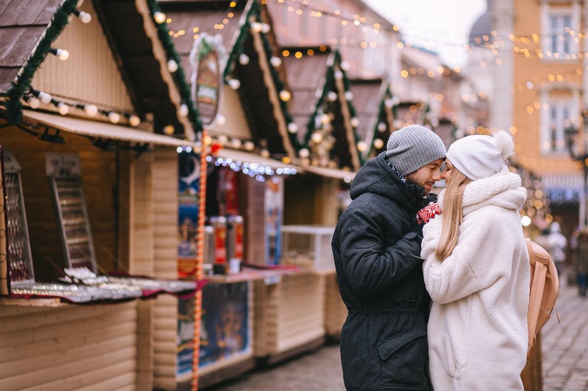 Mercatini di Natale nei borghi d'Italia: i più belli da visitare in inverno